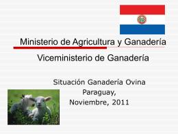 Paraguay ()