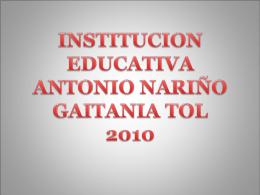 Pres_08(pei_antonio_nariño