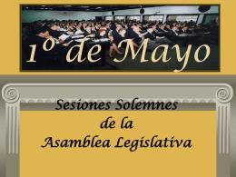 primero_mayo2 - Asamblea Legislativa