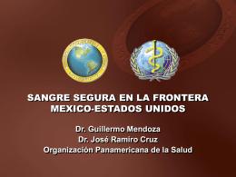 Organización Pan American de Salud