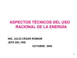 iinocente - Ministerio de Energía y Minas