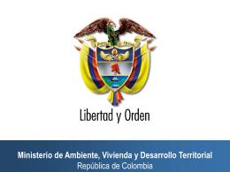 SISTEMA DE GESTIÓN AMBIENTAL MUNICIPAL.