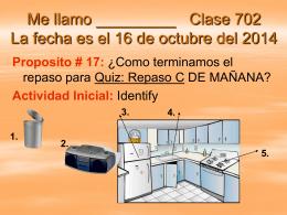 702 Proposito 17 STUDENT