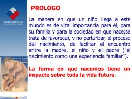 Presentación René Castro