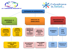 anexo 1-3 entidades de emergencias zona centro