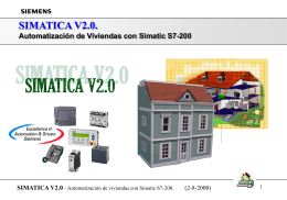 SIMATICA V2.0