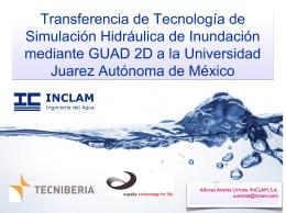 inclam - Tecniberia