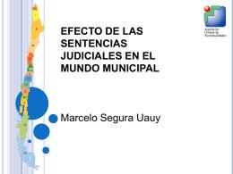 Diapositiva 1 - Asociación Chilena de Municipalidades