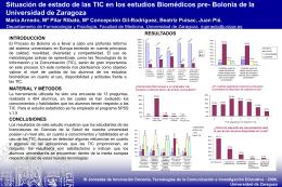 Diapositiva 1 - Universidad de Zaragoza