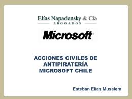 Ver presentación - Universidad Central de Chile