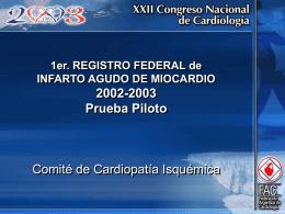 archivo  411KB - Federación Argentina de Cardiología