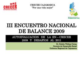 Presentación de PowerPoint - Congreso de la República del Perú