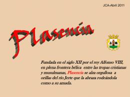 Plasencia - Juan Cato