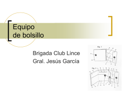 Equipo de Bolsillo