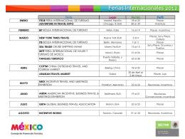 Descargar archivo - Mexico Tourism Board
