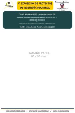 Plantilla - Paginas Prodigy
