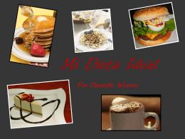 Mi+Dieta+Ideal
