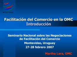 Introducción - Cámara Nacional de Comercio y Servicios