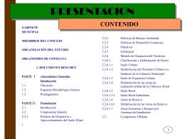 SabanagrandeAtlanticoDocumentoResumen2001-2009