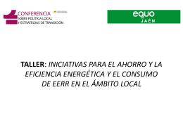 descargar - EQUO Jaén