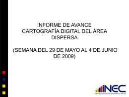 07_INFORME DE AVANCE7 (05junio09)