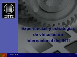 Kern, Alejandra - EXPERIENCIAS Y ESTRATEGIAS DE