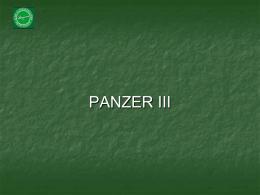 Panzer III (120)