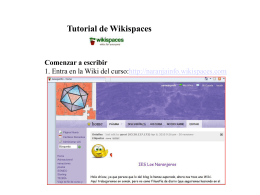 tutorial-wikispaces-naranjeros
