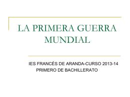LA_PRIMERA_GUERRA_MUNDIAL - E