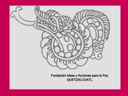 observatorio - fundación Quetzalcoatl