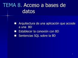 BasesDatos