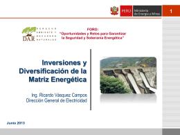 DGE - DAR.jun2013x - Derecho, Ambiente y Recursos Naturales