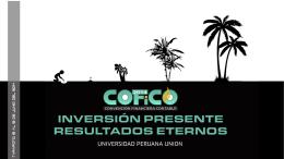 Jorge Montero:CONSEJOS FINANCIEROS