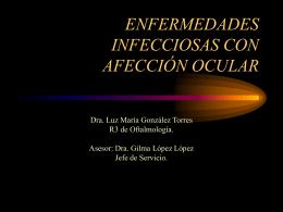 02 mzo 06 Coriorretinitis por par%E1sitos y virus