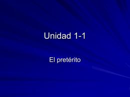 Unidad 1-1