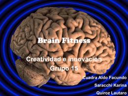 Brain Fitness