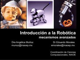 sesion14-2008 - Ciencias Computacionales