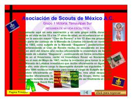 Diapositiva 1 - Paginas Prodigy