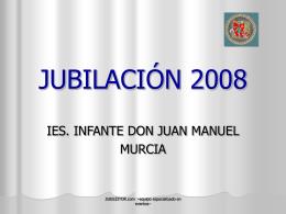 reportaje - Educación en Murcia