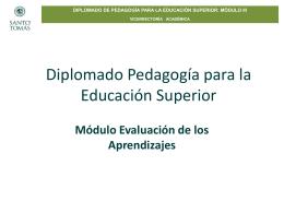 Diapositivas Guías del Modulo sesion 5 - 19 de