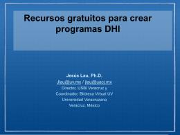 Pon Madrid DHI Brecha cognitiva - Versión Tec Pachuca
