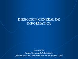 Slide 1 - Ministerio de Hacienda