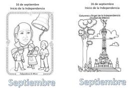 Carátulas septiembre - Instituto Pedagógico Emmanuel Kant