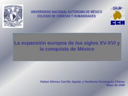 Diapositiva 1 - Portal Académico del CCH