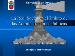 Observatorio de Derecho Local en Castilla y León