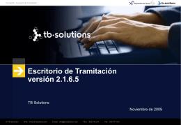 Formación - Escritorio - TIC - Diputación Provincial de Teruel