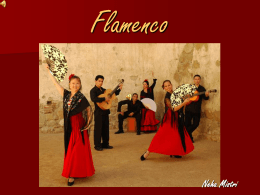Flamenco mistri - nuestraclase09