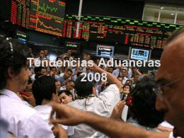08_TendenciasAduaneras