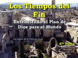 Los - iglesiabiblicabautista.org