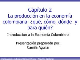 Camila Aguilar - Capítulo 2